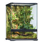 ExoTerra Glass Terrarium Small/Tall 45x45x60cm