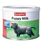 Beaphar Puppy Milk tejpótló tejpor vitaminokkal 200g