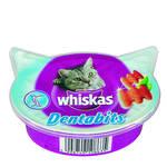 Whiskas Dentabites csirkés jutalomfalat 50g