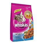 Whiskas Tonhallal töltött falatkák 1,4kg
