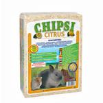 Chipsi Faforgács Citrus illatú 60L