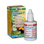 JBL Biotopol T vízelőkészítő teknősöknek 50ml