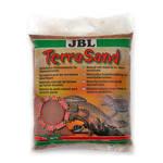 JBL TerraSand homok vörös 7,5kg