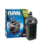 Fluval 206 külső akváriumszűrő 680l/h
