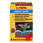 Sera Super Peat Feketetőzeg szűrőanyag 1000ml