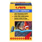 Sera Super Carbon Aktívszén szűrőanyag 250g