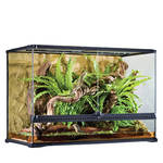 ExoTerra Glass Terrarium Large/Tall 90x45x60cm