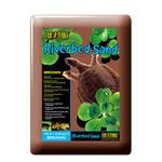 ExoTerra Riverbed Sand Brown folyami homok 4,5kg