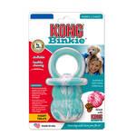 KONG Puppy Binkie Small Blue kutyacumi