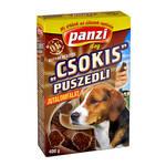 Panzi Csokis Puszedli jutalomfalat kutyáknak 400g