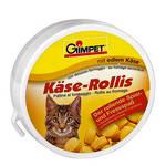 GimCat Kase Rollis sajtos tabletták 400db