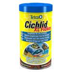 Tetra Cichlid XL Flakes díszhaleledel 1L