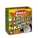 Panzi Trópusi gyümölcsös fogkoptatókő rágcsálóknak