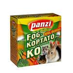 Panzi Répás Zöldséges fogkoptatókő rágcsálóknak