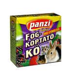 Panzi Erdei gyümölcsös fogkoptatókő rágcsálóknak
