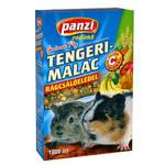 Panzi Tengerimalac rágcsálóeledel 400g