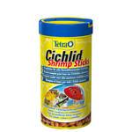 Tetra Cichlid Shrimp Stick díszhaltáp 250ml