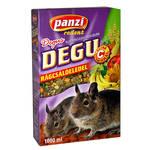 Panzi Degu rágcsálóeledel 400g