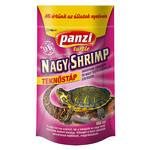 Panzi Nagy Shrimp szárított rák teknősöknek 400ml