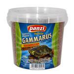 Panzi Gammarus szárított bolharák teknősöknek 1000ml