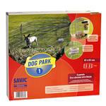 Savic Dog Park 1 Rácsos Kutyaovi 8x61x61cm