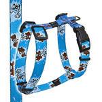 ROGZ Pupz Kék M hám 40-70cm