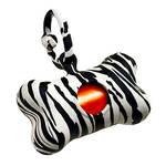 United Pets Bon Ton Luxury Jungle Zebra Pick Up kit 9cm