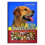 Elektra Kutyakalauz- Képes kutya atlasz