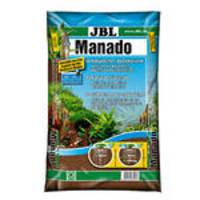 JBL Manado akváriumtalaj 25l