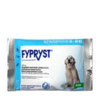 Fypryst Spot On kutya L 20-40kg 1db