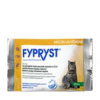 Fypryst Spot On Macska 1db