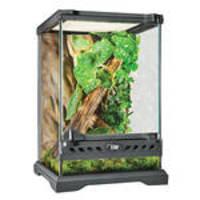 ExoTerra Glass Terrarium Nano/Tall 20x20x30cm