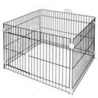 Ferplast Dog Cage Pen Training Kutyaovi 4x80x62cm