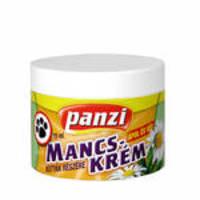 Panzi Kamillás Mancskrém kutyáknak 100ml