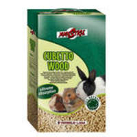 Versele-Laga Prestige Cubetto Wood pelletalom 12L