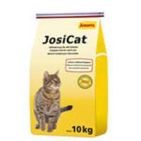 Josera JosiCat Crispy Duck Adult macskaeledel 10kg