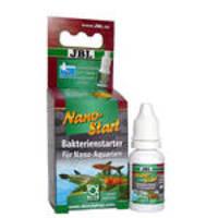 JBL NanoStart Filter Starter vizelőkészítő 15ml