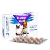 NutriScience KalmAid Tabletta 30db
