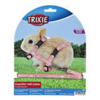 Trixie Törpenyúlhám Baby-Bunny Pink