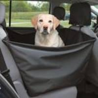 Trixie Autós üléstakaró oldalvédővel 150x135cm