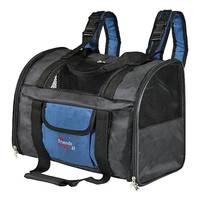 Trixie Connor hátizsák szállítótáska 44x30x21m