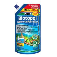 JBL Biotopol vízelőkészítő utántöltő 500+125ml