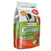 Versele-Laga Cavia Crispy Muesli Guinea Pigs 1kg