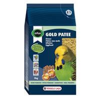 Versele-Laga Orlux Gold Patee Budgies eggfood 1kg