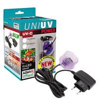 AquaEl UniUV Power UV 500mW LED pótizzó