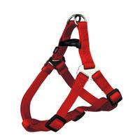 Trixie Premium Step hám S piros 40-50cm