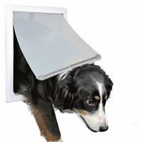 Trixie 2-Way Dog Flap kutyaajtó M–XL 31x38cm