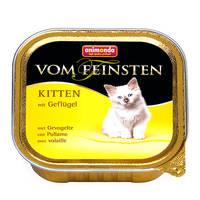 Animonda Vom Feinsten Kitten Baromfihús 100g