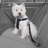 Trixie Car Safety Harness biztonsági öv hám Medium