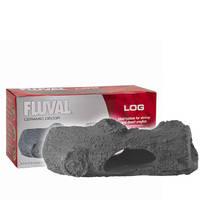 Fluval Garnela Log 9,5x6x11cm